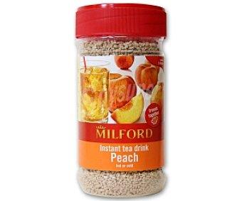 MILFORD Té soluble al melocotón 400 Gramos