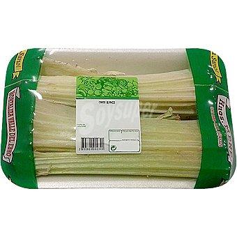 Cardo blanco bandeja 550 g peso aproximado bandeja 550 g
