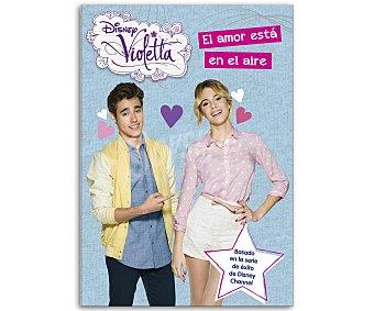 INFANTIL JUVENIL Violetta El amor está...