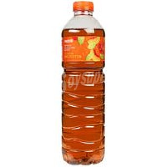 Eroski Té Ice al melocotón Botella 1,5 litros