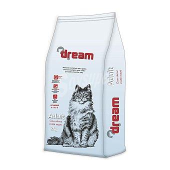 Dream Alimento Seco para Gatos Carne 2 kg