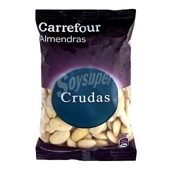 Carrefour Almendras crudas Bolsa 200 g