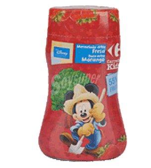 Carrefour Mermelada de fresa disney 235 g