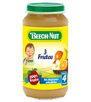 Beech-Nut Tarrito tres frutas 250 g