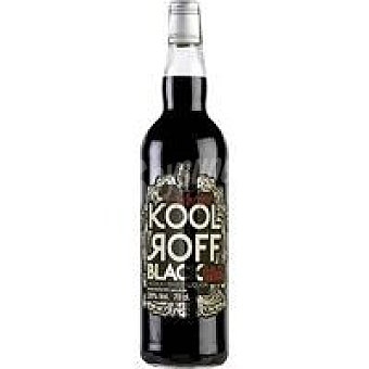 Koolroff Licor de vodka Botella 70 cl