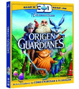 EL ORIGEN DE LOS GUARDIANES BR 3D