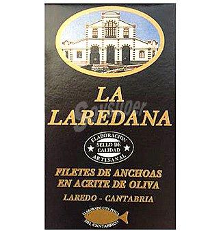 Laredana Anchoas Lata de 90 g