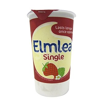ELMLEA Tarrina doble de nata 284 ml