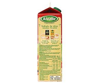 Alvalle Gazpacho original Pack 2x1 litro