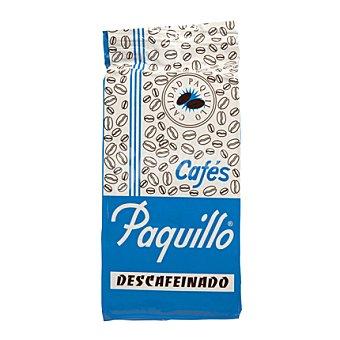 paquillo Café Descafeinado Molido 250 g