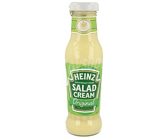 Heinz Crema para ensalada Bote de 280 g