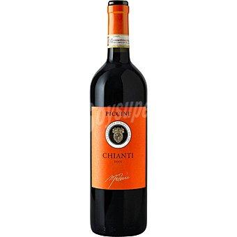 Piccini Vino tinto chianti clásico de Italia  botella 75 cl