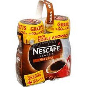 Nescafé Duplo natural 440G