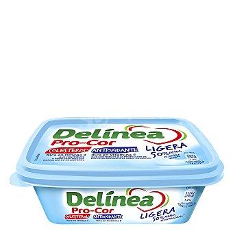 Delinea Margarina ligera 250 g