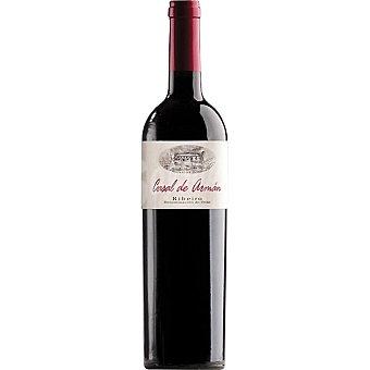CASAL DE ARMAN vino tinto joven D.O. Ribeiro botella 75 cl