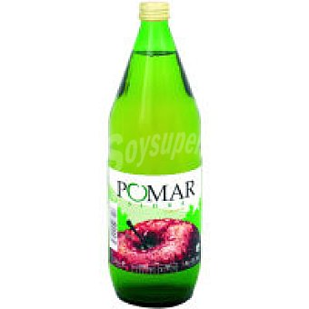 POMAR Sidra Natural Botella 1 litro
