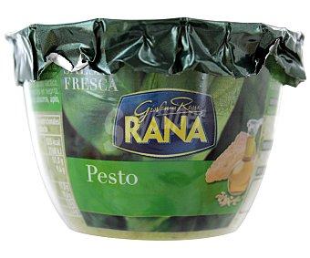 GIOVANNI RANA Salsa pesto verde fresca Envase 140 g