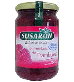 Susaron Mermelada de Frambuesa 345 g