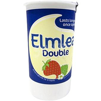 ELMLEA Nata doble Tarrina 284 ml