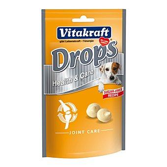 Vitakraft Drops health& care para perro Paquete 75 g