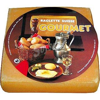 Gourmet Raclette Suiza cuadrada