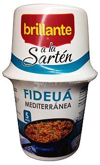 BRILLANTE sarten Fideua mediterranea Bote 555 g