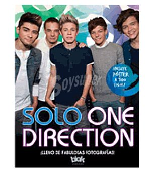 Solo One direction