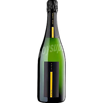 Joan Sarda Cava brut nature Botella 75 cl