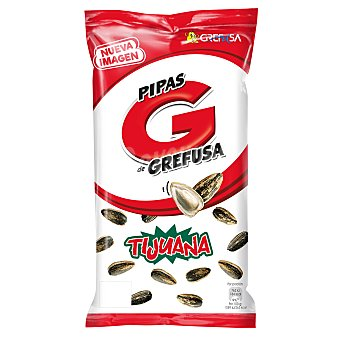 Grefusa Pipas G Tijuana 165 g