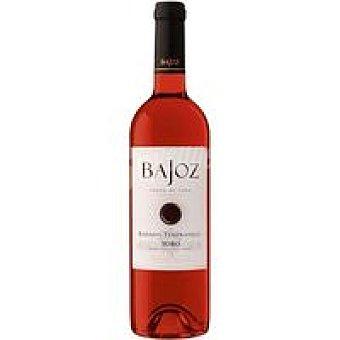Bajoz Vino Rosado Toro Botella 75 cl