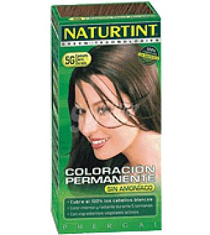 Naturtint Coloración permanente castaño claro dorado Nº5 1 ud