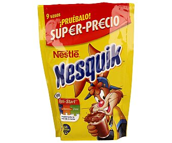 Nesquik Nestlé Cacao soluble 126 g