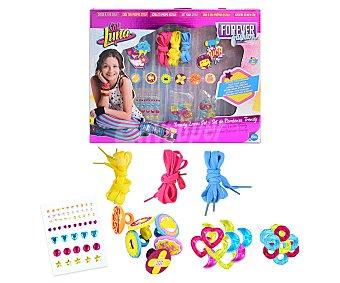 Disney Juego creativo Set de cordones, Soy Luna 1 unidad