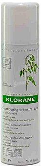 Klorane Klorane Champú Seco Avena Spray 150 ml