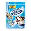 Barritas para perros pequeños Dental Fresh 110 gr Purina Friskies