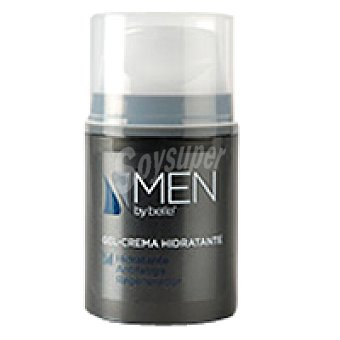 Belle Gel-crema hidratante Men Spray 50 ml