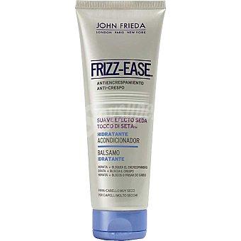 John Frieda Acondicionador suave efecto seda hidratante para cabello muy seco Tubo 250 ml
