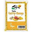 Tofu ecológico con curry y mango  envase 200 g Taifun