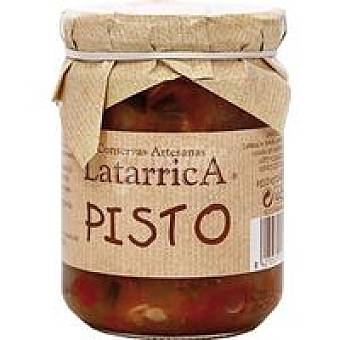 Latarrica Pisto Tarro 410 g