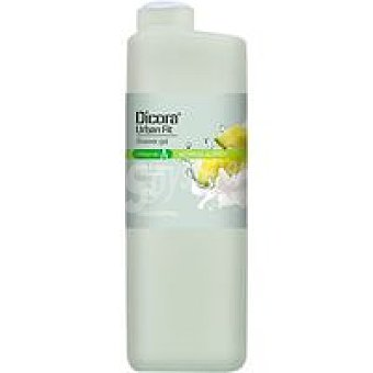 Dicora Gel Vitamina A bote 750 ml