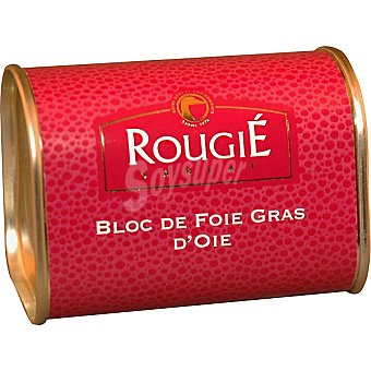 ROUGIE Bloc de foie de oca Lata 145 g