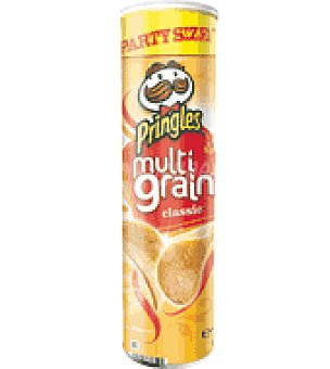 Pringles Snack de patata multigrain original 175 g