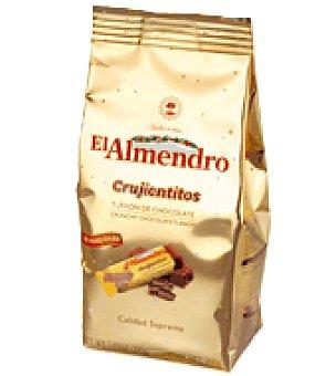 El Almendro Turrón de chocolate Crujientitos 200 g