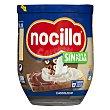Crema de cacao y leche con avellanas Vaso 380 g Nocilla