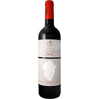 MARQUES DE GRIÑON Caliza Vino tinto Syrah Petit Verdot 10 meses en barrica D.O. Dominio de Valdepusa Botella 75 cl
