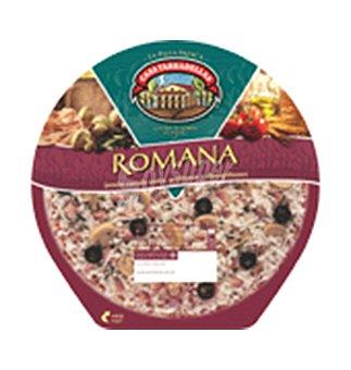 Casa Tarradellas Pizza romana 450 GRS