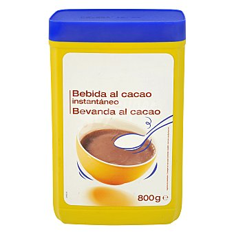 Carrefour Cacao instantáneo 800 g