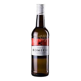 Romeria Vino D.O. Montilla-Moriles fino 75 cl