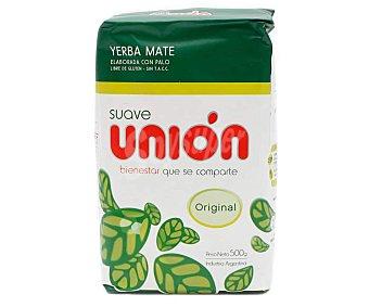 Unión Yerba mate suave 500 gr