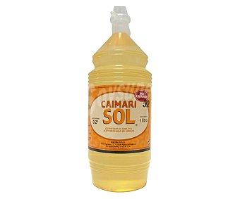 Caimari Aceite refinado de girasol 1 l